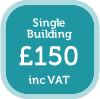 Single Building Membership - £150