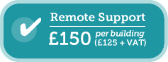 Remote Support - £150