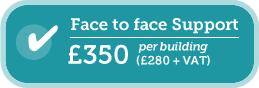 Face To Face Support - £350